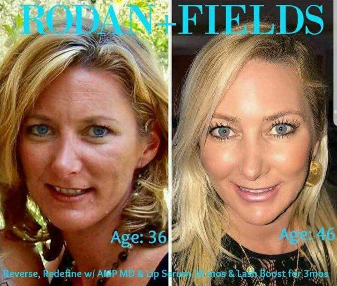 Rodan & Fields by Cackie