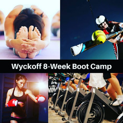 Bootcamp By Candace