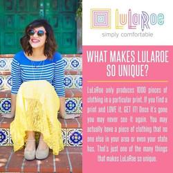 LulaRoe By Lauren
