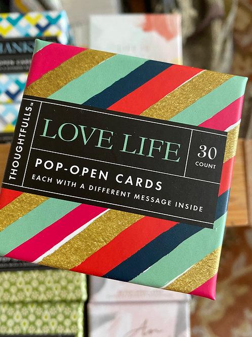 """Love Life"" Set"