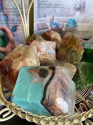 Soap Rocks (Various Colors)