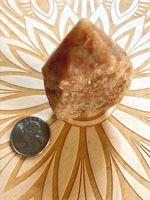 Sunstone Point