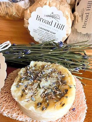 Broad Hill Lavender Farms - Lavender Soap
