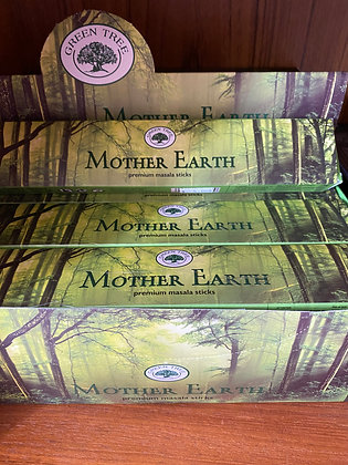 Mother Earth Premium Masala Sticks