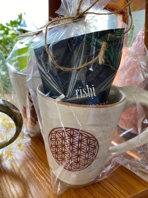 Richi Zen Mug Basket