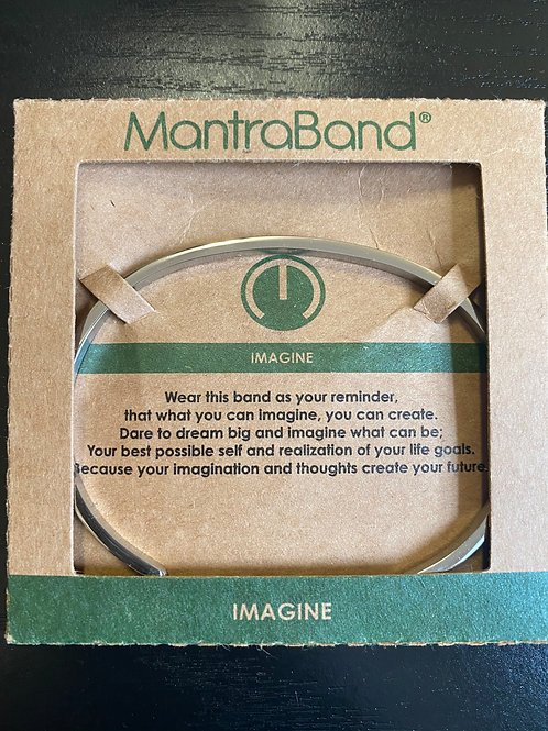 """Imagine"" MantaBand Bracelet"