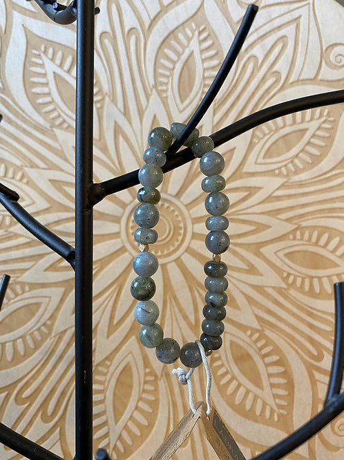 Labradorite-Stone Of Magic