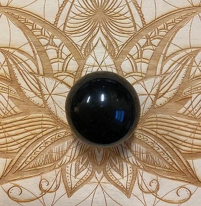 Hematite Sphere