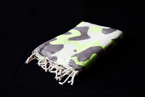 jacquard camouflage