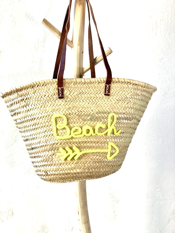 Beach J