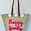 Thumbnail: Panier Happy family rose
