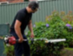 Lawnscapers Mowing Landscaping Gardening.StGeorge Penshurst Hurstville