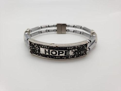 Hope, Faith, or Love