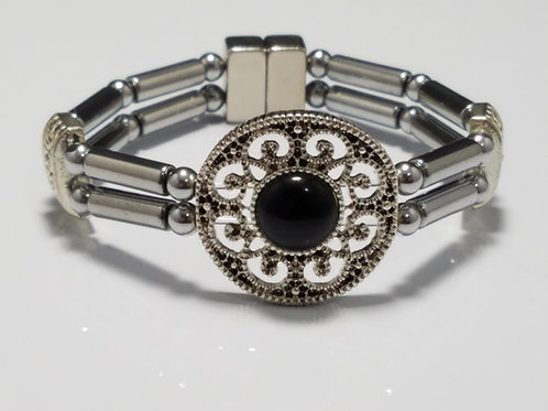Black Pendant