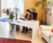 Coworking Klagenfurt, Business Campus Ehrenhausen, Fix Desk