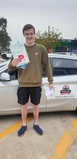 Street Life Driving School Student Result