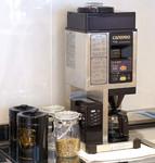 コーヒー豆焙煎機 − カフェプロ −