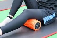振動・筋膜リリースマシン – フォームローラー –