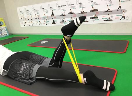 【目的別トレーニング】腰痛を引き起こす股関節の違和感