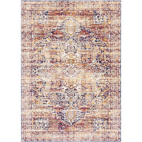 LUXURY INDOOR AREA RUG