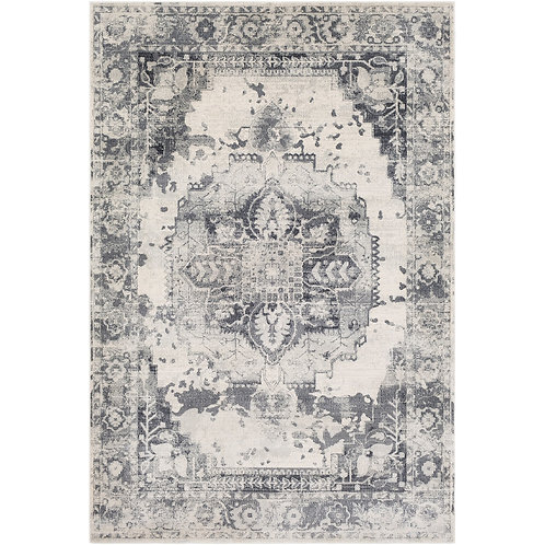 COTTON DIGITAL PRINTED JAIPUR RUG