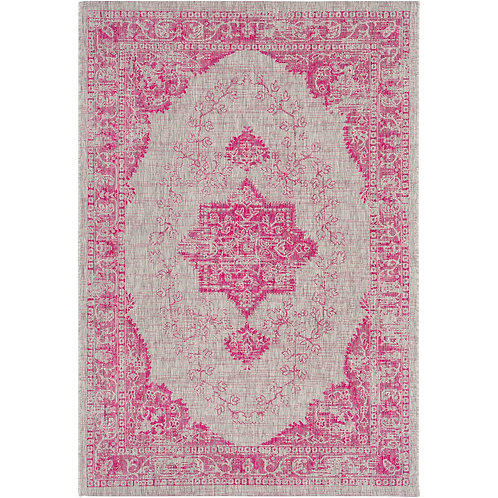 LIVING SPACES CARPET AND RUG