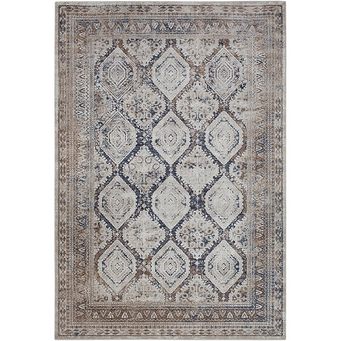 COTTON PRINTED AREA RUG