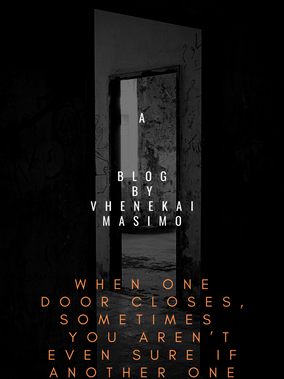 When one door closes, sometimes you aren't even so sure if another one will open...
