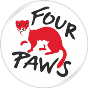 four paws logo.png