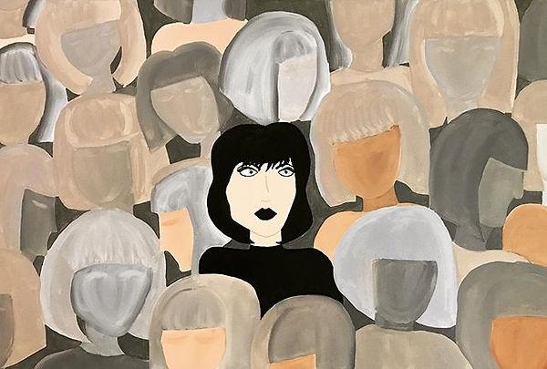 canvas inner | Art | Cassandra Culture