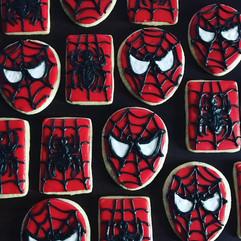 spider man cookie collection.jpg