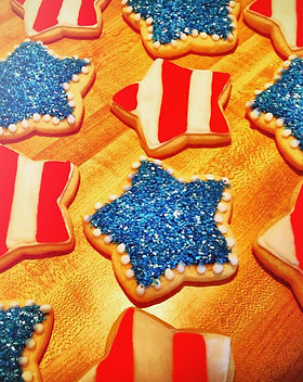 stars and stripes cookie collection.jpg