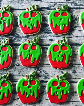 poison apple cookie collection.jpg