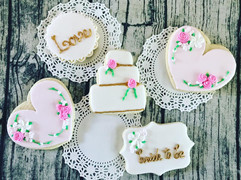 bride to be cookie collection.jpg