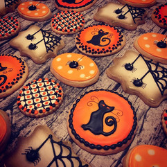 creepy creatures cookie collection.jpg