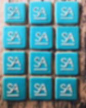 #business #logo #decoratedcookies #sandi