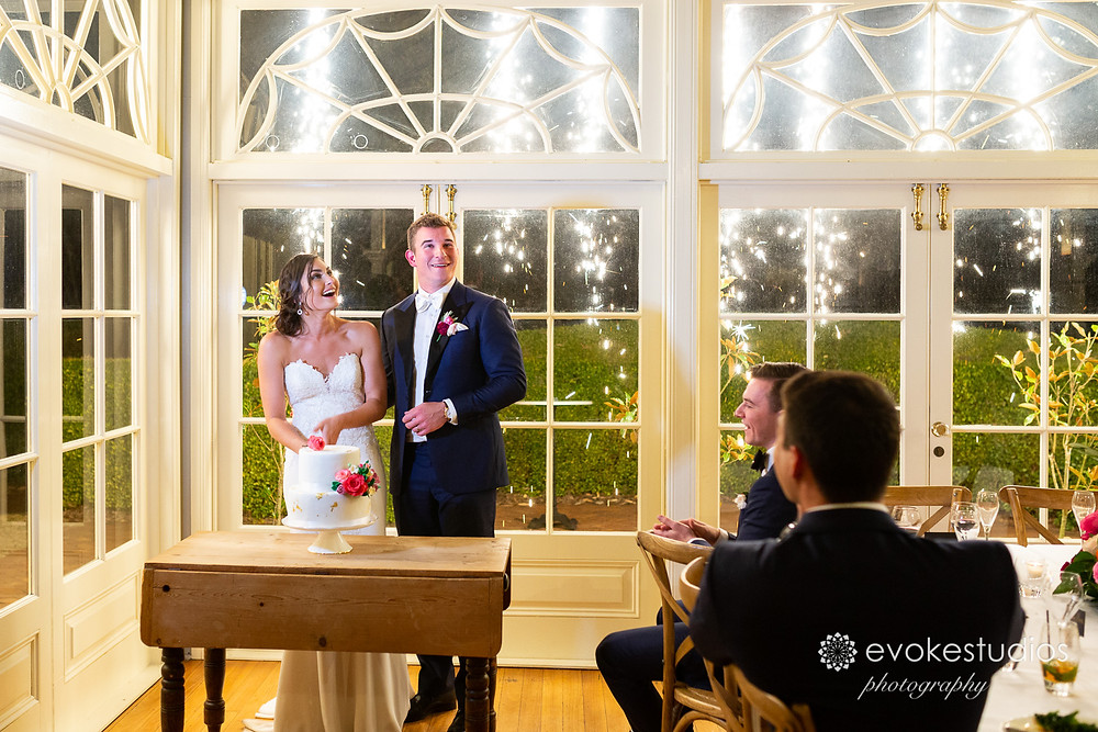 Gabbinbar homestead wedding photographer