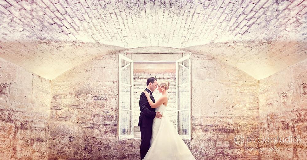 Award winning wedding phtoography
