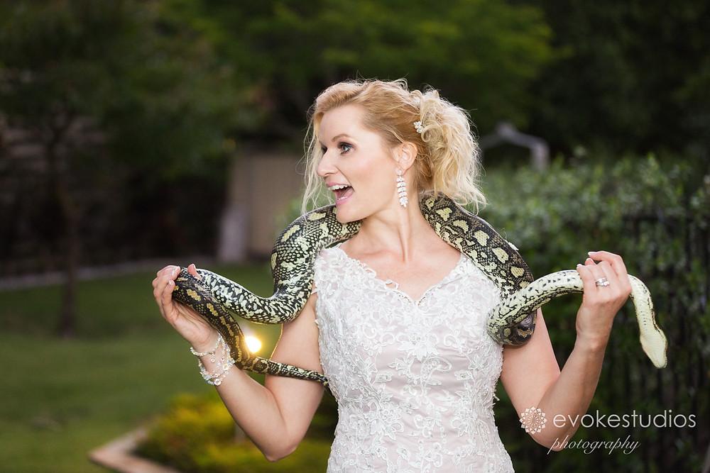 Wedding snames