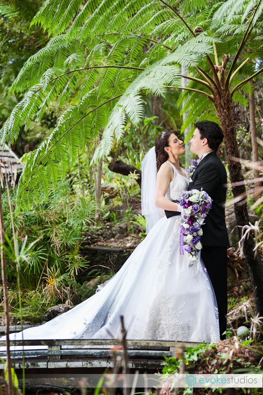 Wedding Amore Garden