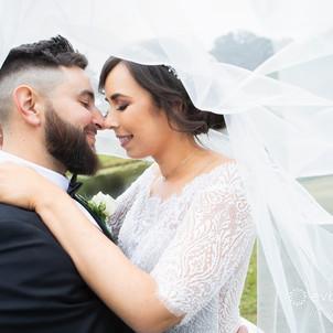 Cole & Jaidyn's Clear Mountain Lodge Wedding