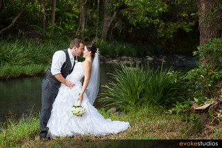 Matt & Jodie Amore Gardens Wedding