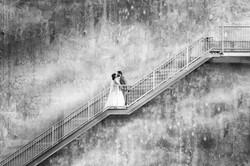 Brisbane Beat wedding photographer