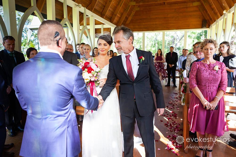 The abbey cobaki wedding photographer