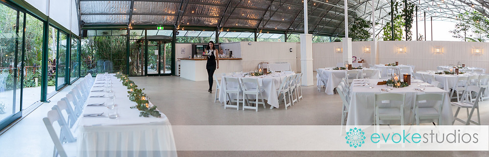 Sol gardens reception venue