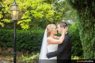 Aaron & Hayley's Tamborine Gardens wedding