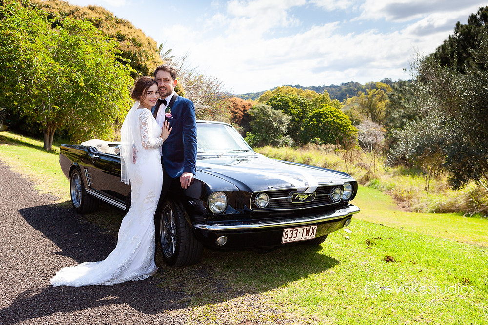 Wedding photography summer grove estate