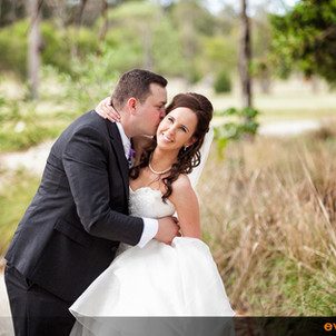 Tim & Tara Parkwood Wedding