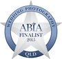 ABIA Wedding photography finalist