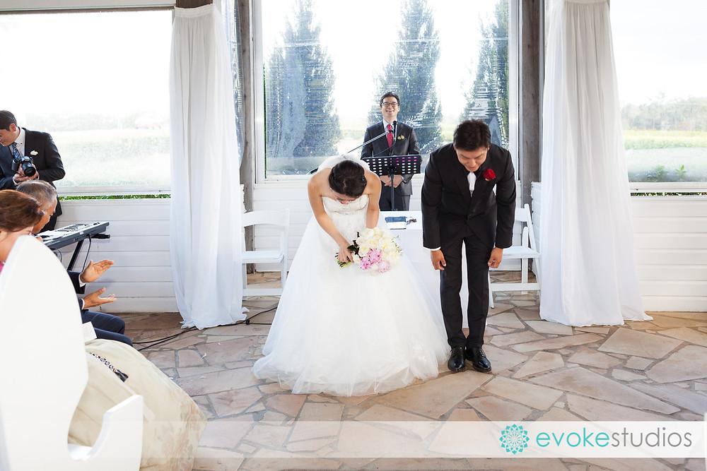 Koren Wedding